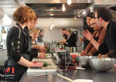 法式厨艺课堂