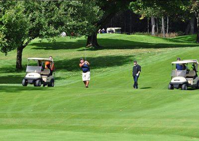 相约法国高尔夫公开赛