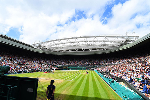 英国网球公开赛