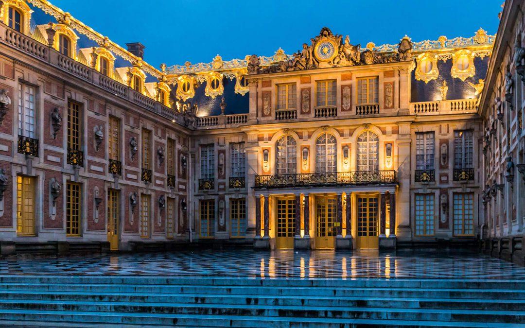 寻找法国最美城堡·法式贵族深度体验游