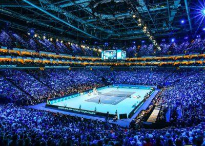 网球ATP世界巡回赛总决赛+英超北伦敦德比豪华观赛